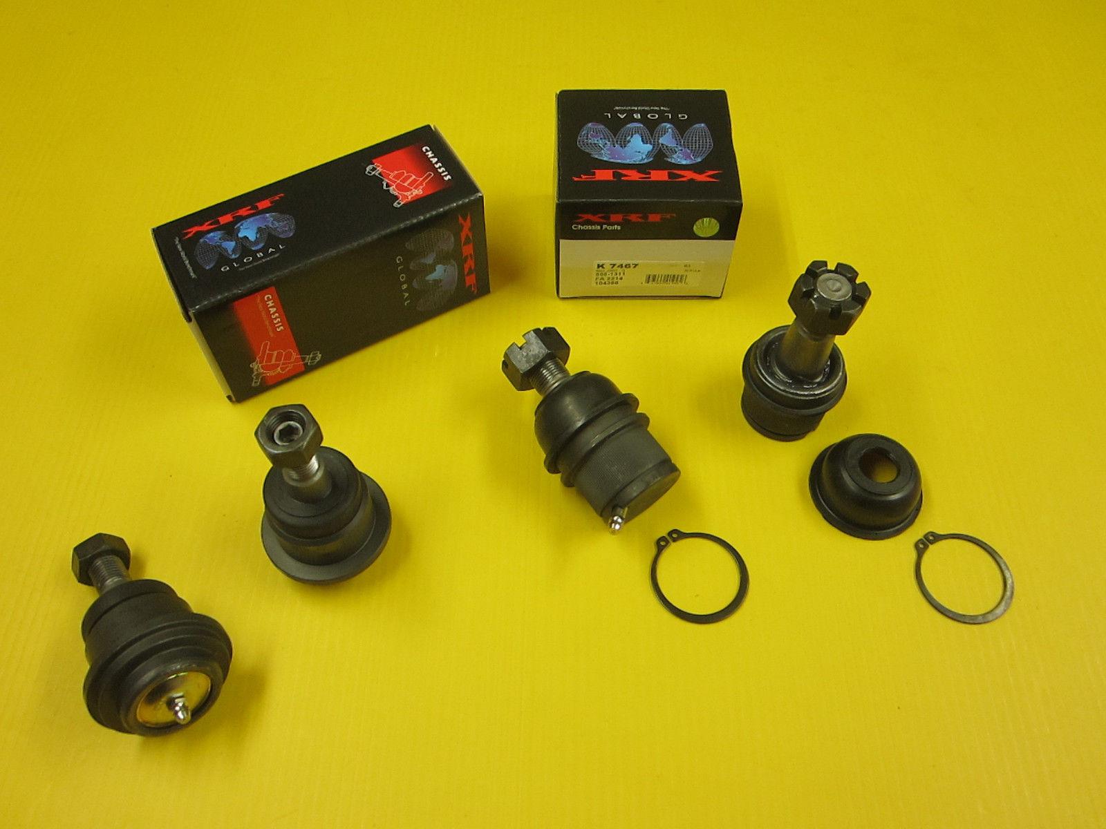 Xrf Improved Double Bearing Ball Joint Kit Dodge Ram 2500 Ram 3500